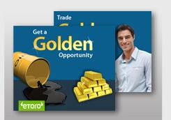Trgovanje z zlatom